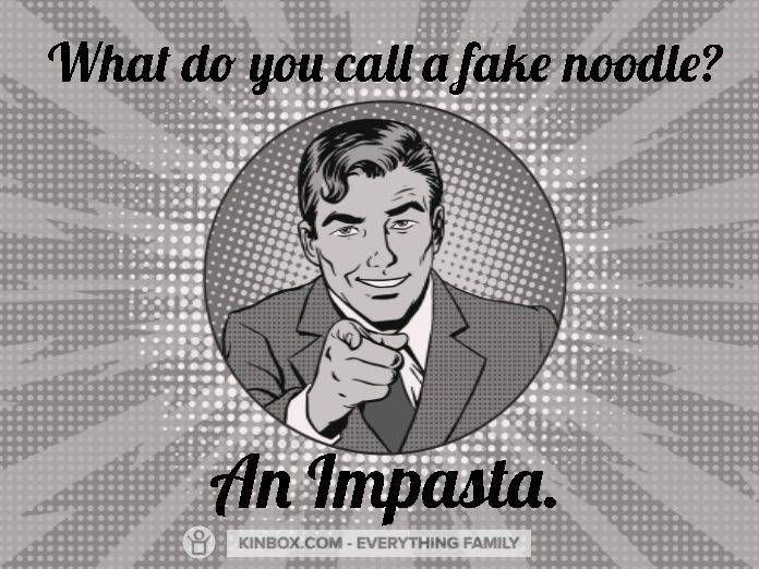 FAKE NOODLE