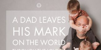 MARK ON THE WORLD
