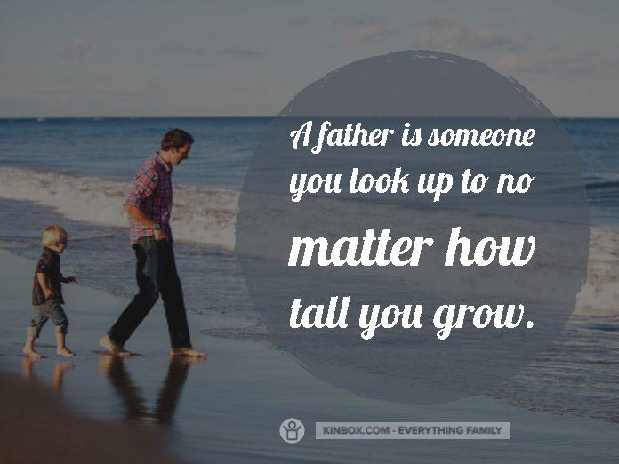 NO MATTER HOW TALL