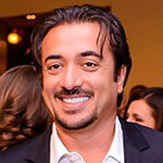 Safwan Hak - founder of KinBox