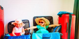 Kinbox Summer Family Vacation