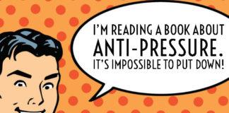 anti pressure