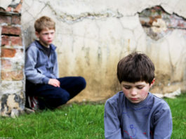 Help Your Child Deal With Friendship Breakups