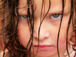 How To Deal With An Angry Child