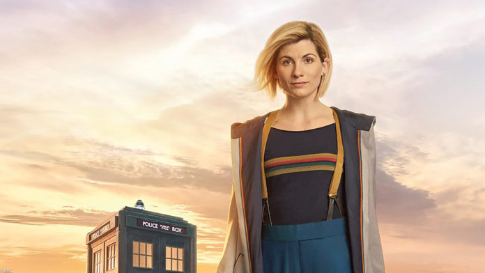 first female doctor who