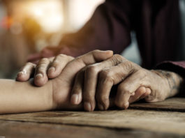 Living With Dad's Dementia