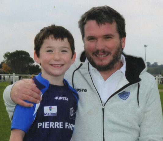 How Sport Rescued My Relationship With My Son