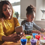 Parents, Limit Your Screen Time – For The Benefit Of Your Kids