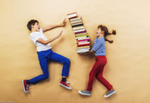 6 Tips That Will Help Your Kids Learn To Love Reading