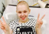 Kira Noble, who has been fighting cancer.