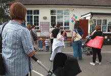 5 Playground Mum Tribes: How To Survive The Schoolyard