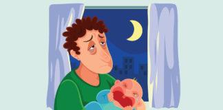 Do Babies Have Nightmares?