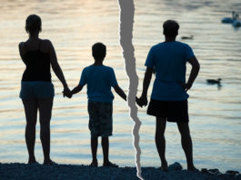 How Will My Divorce Affect My Kids