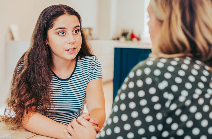 How To Deal With Teens And Drugs – 8 Tips For Talking To Your Kids