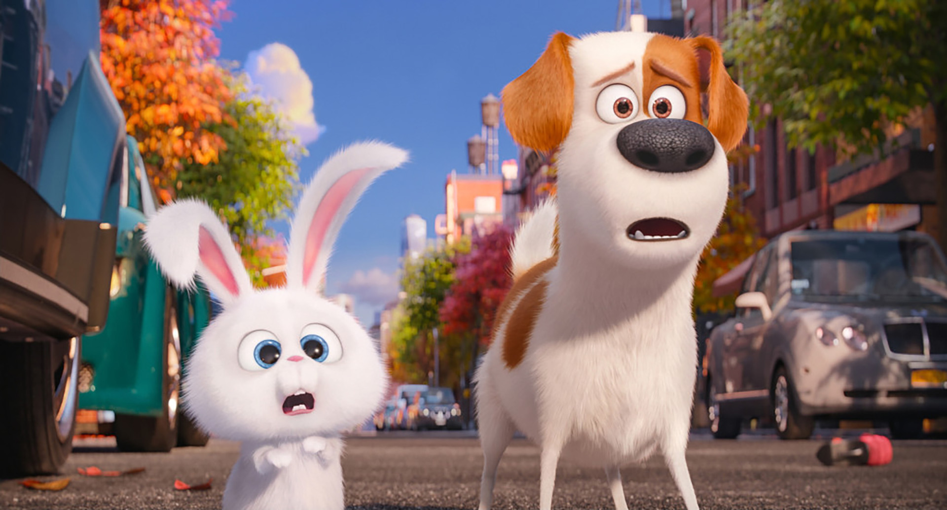 13 Must-See Family Movies On Netflix