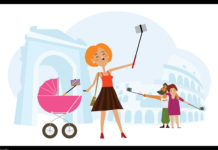 Sharenting: Why Mothers Bang On About Their Children On Social Media