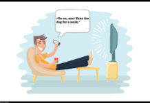 How Parents Fail To Follow Their Own Advice (Part 2)