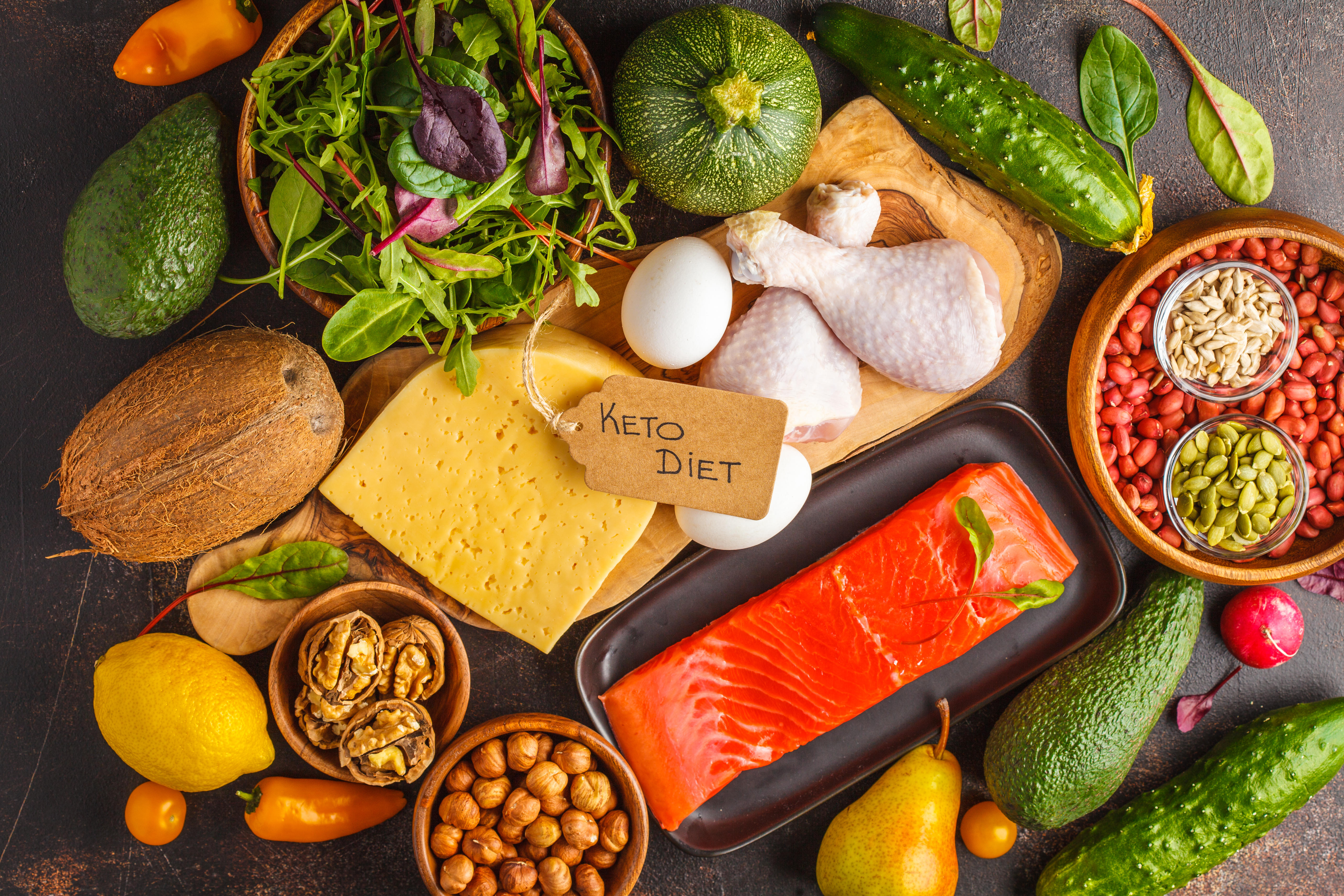 Is A Keto Diet Safe If You're Pregnant?