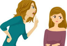 1 Thing To Do That Could Transform The Life Of Your Teenage Daughter