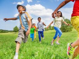 child's brain development