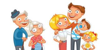 Tips for New Grandparents
