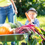 How do we encourage kids to make healthy food choices