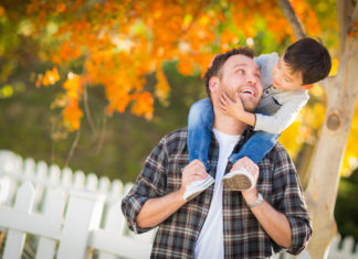 parenting tips for single parents