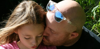 I Fought My Wife For My Daughter And Won – But How It Happened Is Shocking
