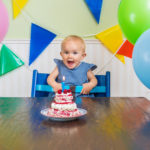 1st Birthday Party Checklist