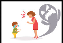 6 Strategies To Help You Stop Shouting At Your Kids