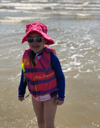 Why My Brave Little Girl With The Rare Disease Breaks My Heart Into A Million Pieces - bailey s battle 13 328x420