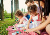Activities That Don't Involve Screen Time