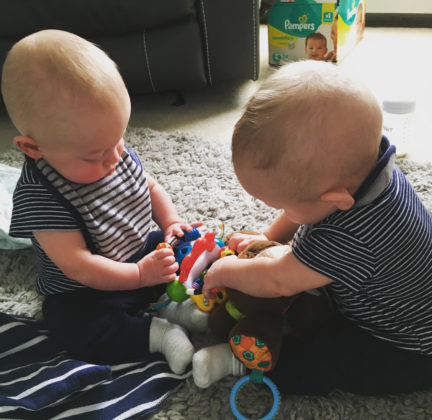 Our Struggle With Infertility Ended In Panic When Our Twins Were Born Too Early - our struggle with infertility ended in panic when our twins were born too early 15 432x420