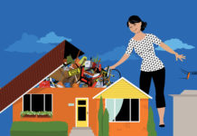 10 Practical Tips For Decluttering Your Home Before The Festive Season
