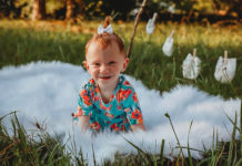 Nobody Gave My Baby Girl A Chance – But I Didn't Give Up On My Tiny Miracle