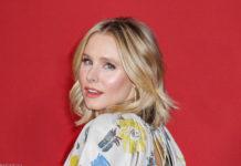 Celebrity Parenting Tips From… Kristen Bell