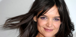 Top Celebrity Parenting Tips From… Katie Holmes
