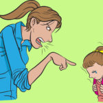 Signs of Toxic Parenting