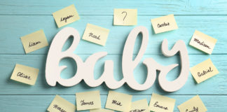 Revealed – The Most Popular Baby Names Of 2018