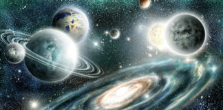 Curious Kids: Is There Life On Other Planets?