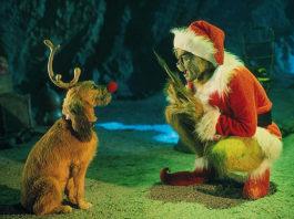 Christmas family movies