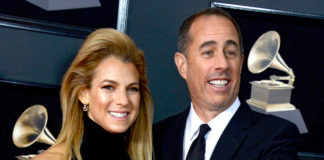 Top Celebrity Parenting Tips From… Jerry Seinfeld