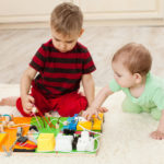 homemade toys for babies