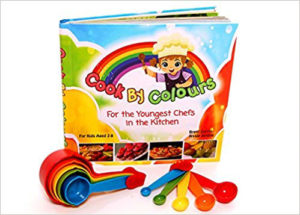 Five Fun And Healthy Recipe Books For Kids - five fun and healthy recipe books for kids 1 300x215