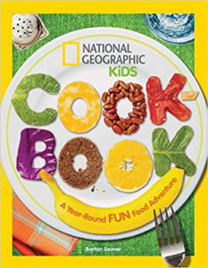 Five Fun And Healthy Recipe Books For Kids - five fun and healthy recipe books for kids 2 233x300