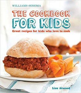 Five Fun And Healthy Recipe Books For Kids - five fun and healthy recipe books for kids 3 262x300
