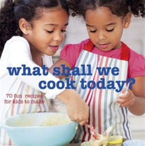 Five Fun And Healthy Recipe Books For Kids - five fun and healthy recipe books for kids 4 297x300