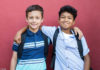 High-quality school friendships are important for student academic results and stress reduction. So what can parents and teachers do to facilitate this? How do you help your child make friends at school