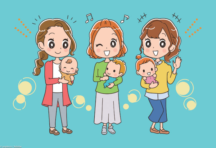 mom network