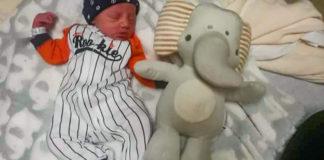Sudden Infant Death